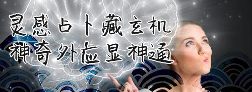 姑苏外应占卜系统使用说明...
