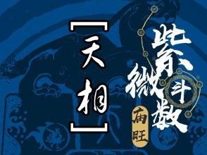 紫微斗数封神榜 -14- 天相星...